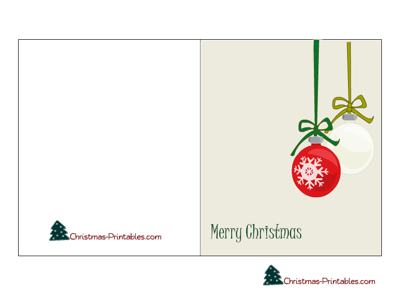 It is a graphic of Remarkable Merry Christmas Printable Card