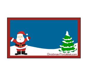 photograph about Free Printable Christmas Labels identify Cost-free Printable Xmas Labels