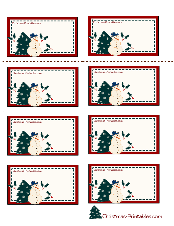 christmas labels free christmas labels by ink cartões de natal 2 free ...